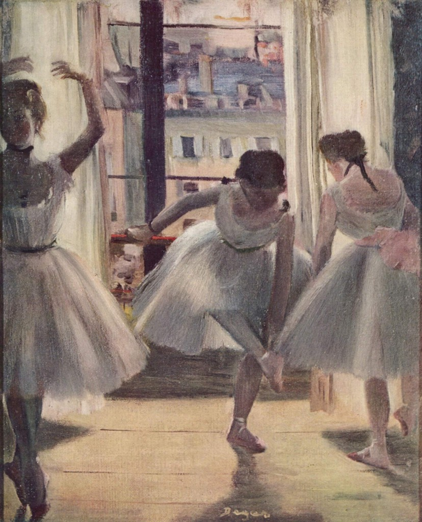 Edgar Degas [Public domain or Public domain], via Wikimedia Commons